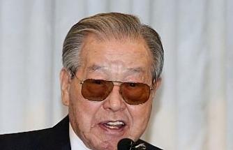 Eski Güney Kore Başbakanı 92 yaşında öldü