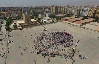 HDP'nin Kızıltepe ve Nusaybin mitingleri de boş kaldı