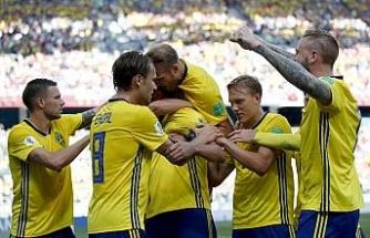 İsveç 60 yıl sonra ilk kez