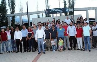 İYİ Parti'de istifa şoku