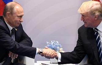 Moskova'dan Trump-Putin görüşmesine dair açıklama