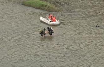 Serinlemek için baraja giren 3 çocuk hayatını kaybetti