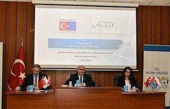 """""""Türkiye'deki göçmenler için 3 milyonluk yardıma onay çıktı"""""""