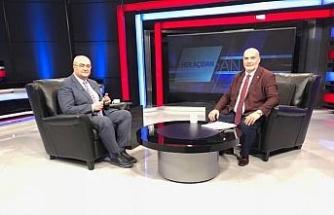 """""""Yazıcıoğlu'nun şehadet sürecinin aydınlanması asli görevimizdir"""""""