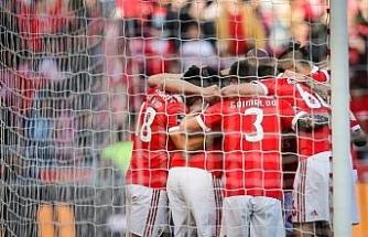 Benfica'yı yakından tanıyalım