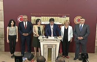 CHP'de tansiyon yükseliyor: İmza toplanmaya başladı