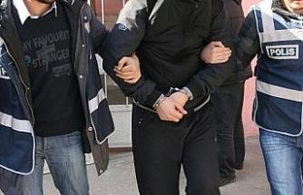 Elazığ'da DEAŞ operasyonu: 5 şüpheli gözaltında