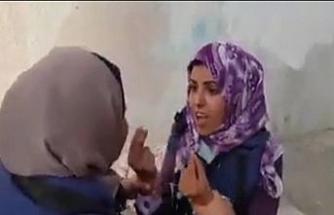 Filistinli gazeteci kardeşinin öldüğünü canlı yayında öğrendi