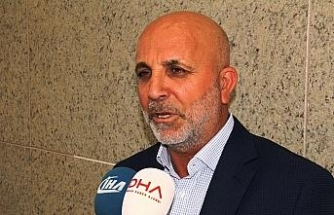 """""""Galatasaray Emre Akbaba ile ilgileniyor"""""""