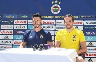 Giuliano transfer iddialarına yanıt verdi