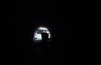 Kömür madeninde patlama: 4 ölü, 6 yaralı