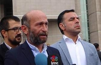 MİT tırları davasında Erdem Gül'e beraat