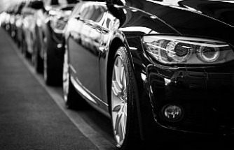 Otomobil üretimi yüzde 7 geriledi