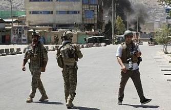 Afganistan'daki terör operasyonu sona erdi
