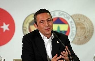 Başkanı Ali Koç'un Kurban Bayramı mesajı
