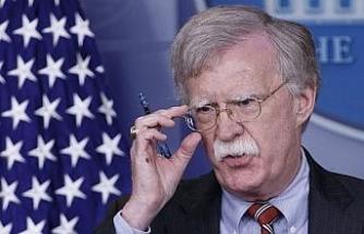 """""""Çin, İran ve Kuzey Kore seçimlerimize müdahale edebilir"""""""