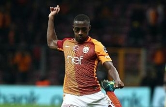 Galatasaray Carole transferini duyurdu