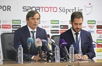 """""""Giuliano başka bir takımla anlaştı"""""""