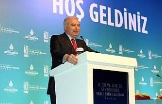İBB Başkanı Mevlüt Uysal'dan yerli ürün kullanma çağrısı
