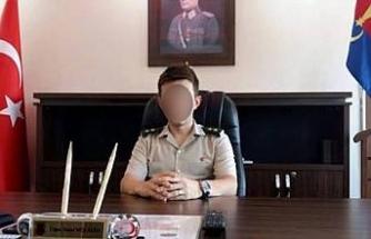 İlçe Jandarma Komutanına FETÖ soruşturması