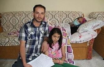 Kanser hastası kadın için yardım bekleniyor