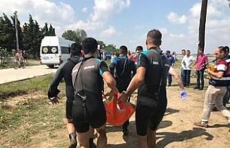 Samsun'da 4 kişi denizde boğuldu