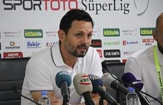 Yeni Malatyaspor üst üste 2. galibiyetini aldı