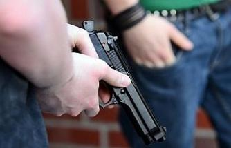 ABD'de silahlı sesleri