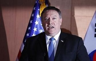 ABD'den Brunson açıklaması