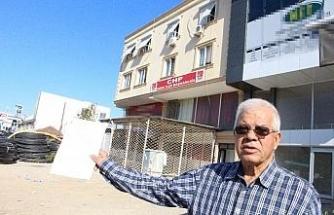 CHP geciken kiranın bir kısmını ödedi