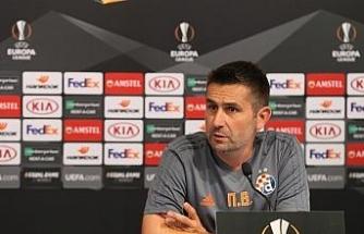 """""""Fenerbahçe dünyanın en büyük takımlarından bir tanesi"""