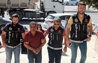 HDP'li başkan uyuşturucu ticaretinden tutuklandı