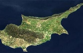 KKTC karasularına giren Yunan gemisine el konuldu
