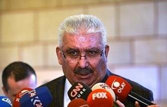 """MHP'li Semih Yalçın'dan """"seçim ittifakı"""" açıklaması"""