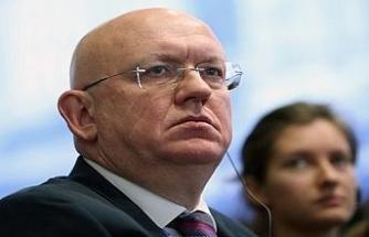 Rusya'dan ABD'ye manipülasyon suçlaması
