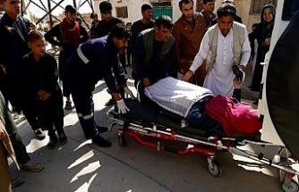 Afganistan seçimlerinin birinci gününde 192 saldırı, 38 ölü