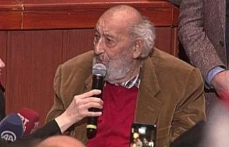 Ara Güler hayatını kaybettti