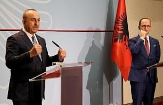 Arnavutluk'a FETÖ uyarısı