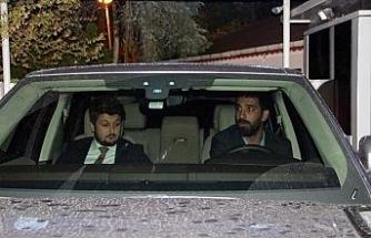 Başakşehir Arda Turan'ın cezasını açıkladı