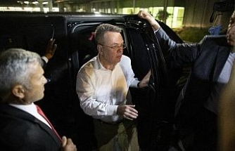 Brunson'ın avukatı karara itiraz etti