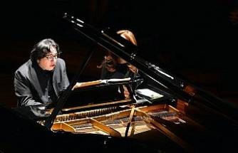 Fazıl Say'dan İzmir'e özel beste