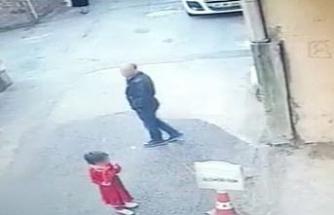 Günün en iğrenç haberi: Sapık serbest bırakılmış
