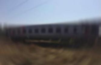 Hindistan'da tren kalabalığa daldı: Çok sayıda ölü var
