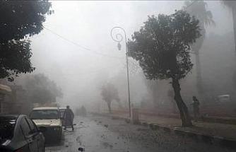 İdlib'de patlama: 3 ölü, 10 yaralı
