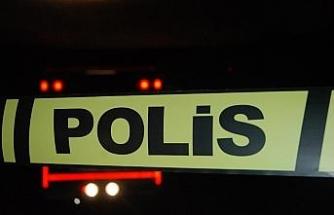 İstanbul'da vahşet