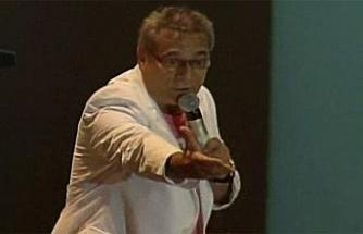 Mehmet Ali Erbil'in sağlık durumuyla ilgili açıklama