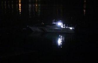 Mülteci teknesi battı: Ölü ve yaralılar var