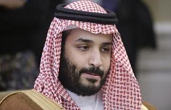 Rus heyet Suudi Prens'le görüştü