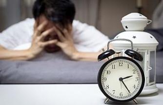 Sabah uyanmakta güçlük çekiyorsanız dikkat