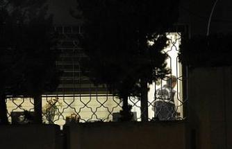 Suudi Arabistan Konsolosluğu'nda 9 saatlik arama